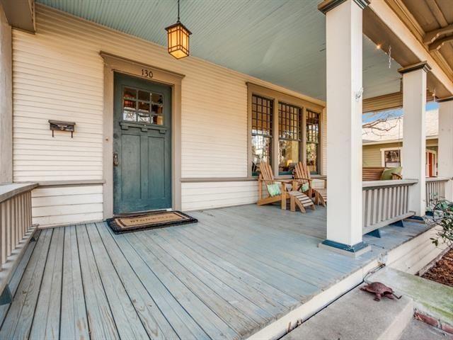 130 N. Edgefield Porch 2