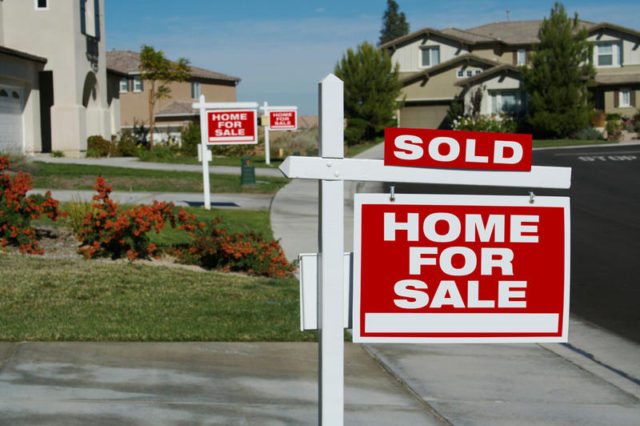 texas home sales set records