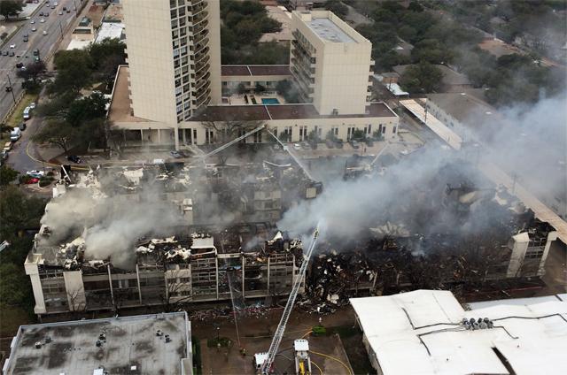 P Place Fire 12