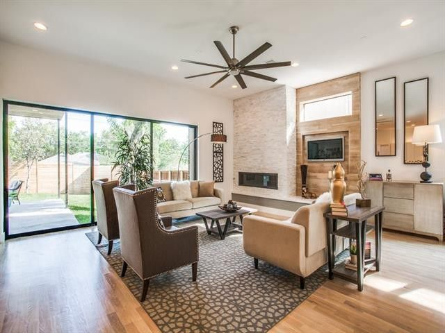 New Lakewood Contemporary | CandysDirt.com