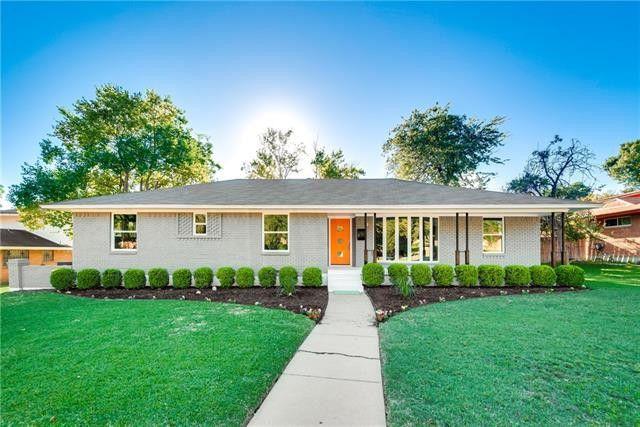 Glenn Oaks Home for Sale in Oak Cliff | CandysDirt.com