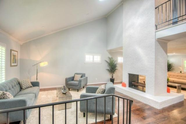 Splurge vs Steal: Two Lovely Lochwood Houses, Reduced in Asking Price | CandysDirt.com
