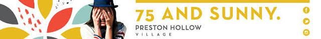 Preston-Hollow-Village