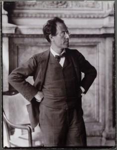 Mahler Portrait Presse
