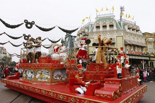 Christmas Cavalcade _2