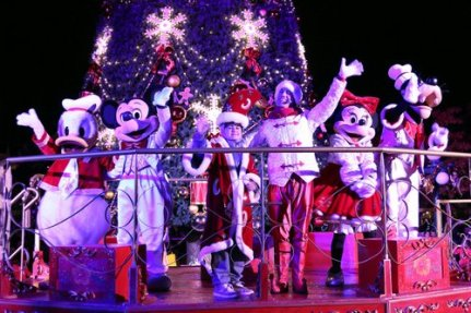 Christmas Tree Lighting Cerimony _2