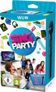 SiNG PARTY
