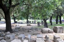 katakolon - Grécia
