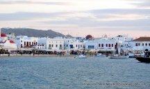 Mikonos - Grécia