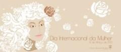 Cartaz Dia da Mulher - Sines