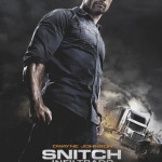 2-POSTER CINEMA snitch infiltrado