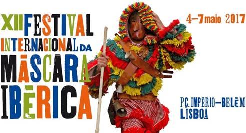Resultado de imagem para festival internacional de máscara ibérica 2017