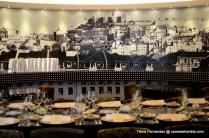 Carta de Primavera The Vintage Restaurant & Bar
