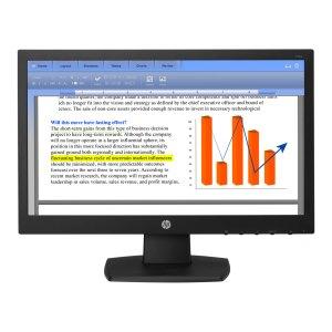 Monitor HP V194 de 18,5″