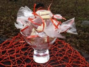 Bonbons salés au foie gras7