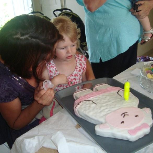 Gâteau Caline de Dr La Peluche2