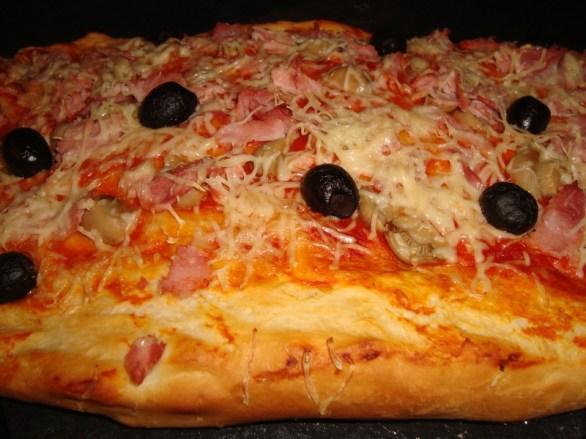 Pizza reine2