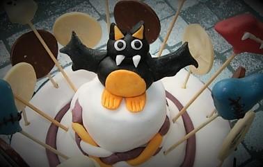 Tutoriel pour faire une chauve-souris en pâte à sucre2 (3)