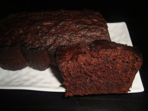 banana bread au chocolat extra moelleux