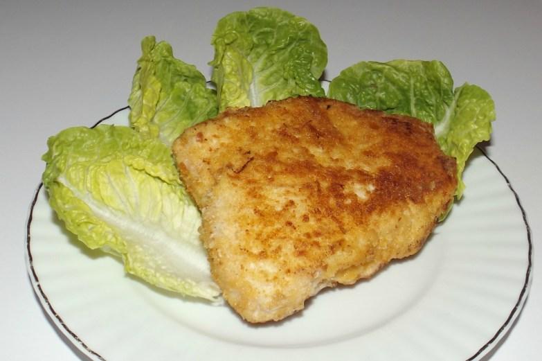 cordon bleu au saumon fumé et au fromage à l'ail et aux fines herbes3