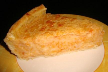 flan pâtissier à la courge2