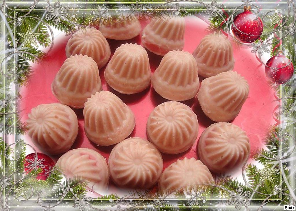 petits chocolats aux pralines roses2