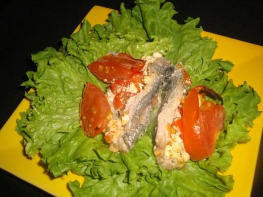 Sardines farcies2