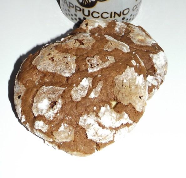 Biscuit chocolat fudge 2 (10 09 2020)