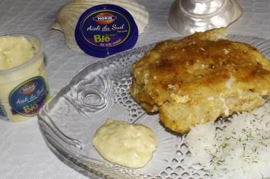 Cordon bleu de julienne au saumon fumé2