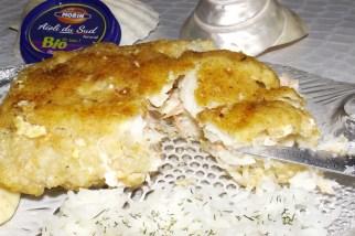 Cordon bleu de julienne au saumon fumé3