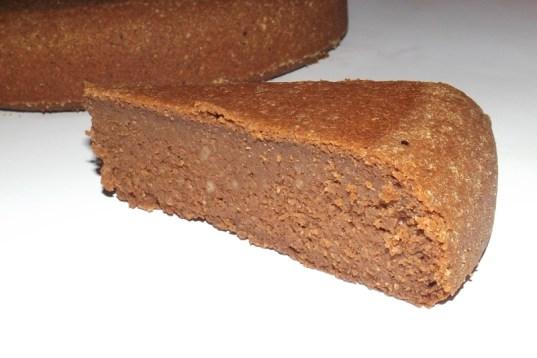 Gâteau de pain et de chocolat (torta di pane al cioccolato).jpg