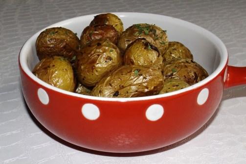 Pommes de terre rôties au four3.JPG