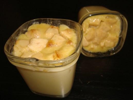 Clafoutis aux pommes et à la cannelle ( à la multi délices ).jpg