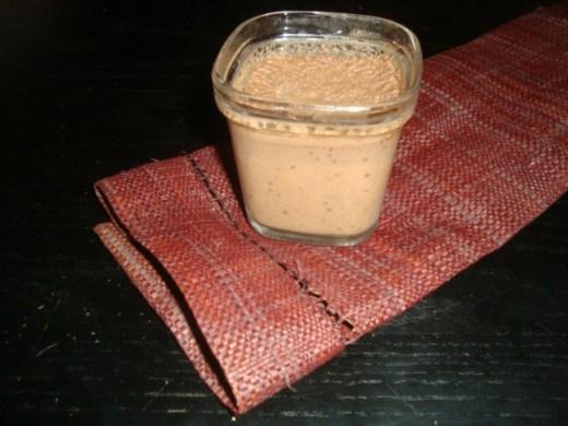 Flan au chocolat ( à la multi-délices ).jpg