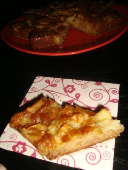 Gâteau aux pommes sans oeufs.jpg