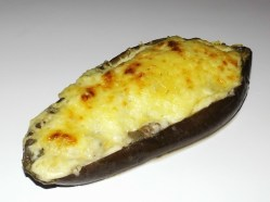 Berenjenas rellenas ( aubergines farcies ) Recette Argentine.jpg