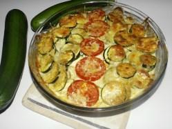 Gratin de courgettes et de tomates à la sauce thaï.jpg