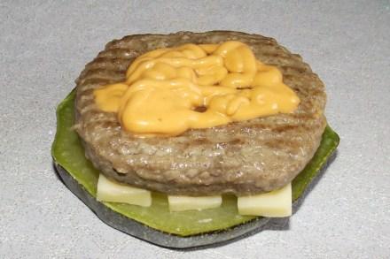Hamburger de courgette5