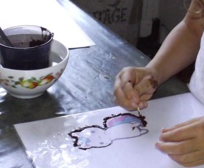 Dessin en chocolat 15 (2)