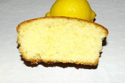 Cake au citron Pierre Hermé2