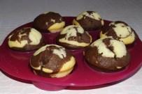 Muffins marbré chocolat et vanille3