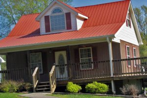 Caney Fork River Royal Coachman Cabins