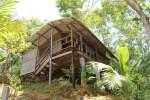 Cabanas del Bosque - Jafeth Zablah