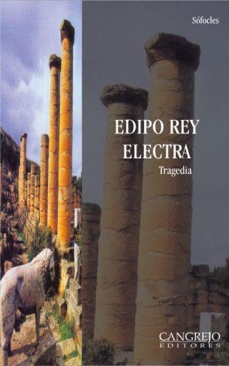 Edipo Rey - Electra