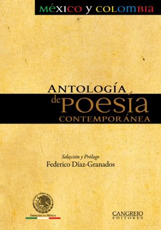 Antología de poesía, Mexico y Colombia
