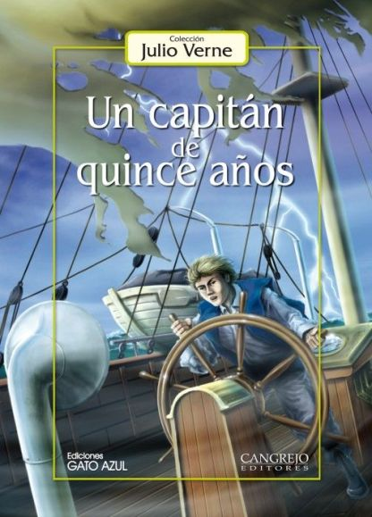 Un capitán de quince años
