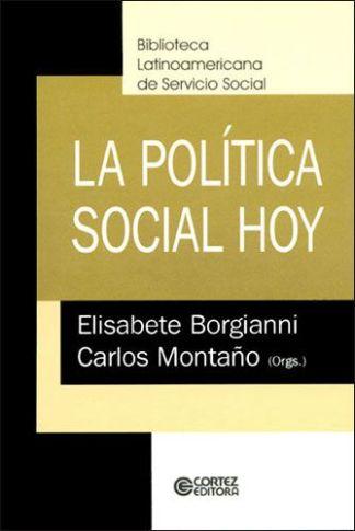La política social hoy