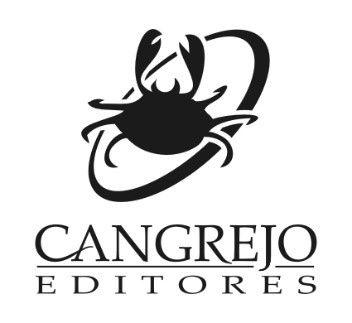 Logotipo Cangrejo Editores