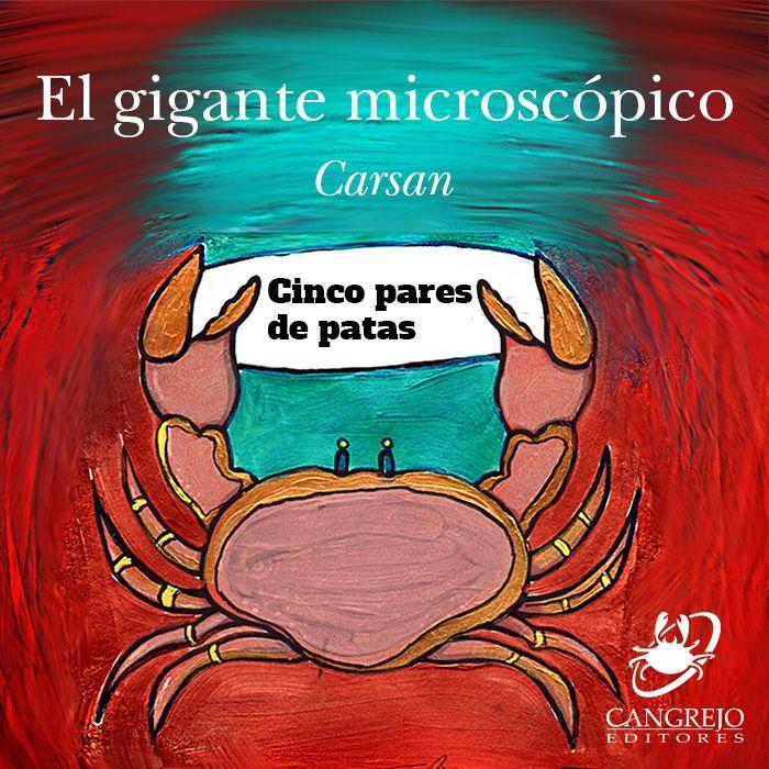 El gigante microscópico