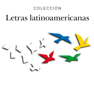 Colección letras latinoamericanas